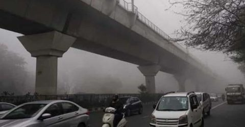 Thick fog disrupts flights in Delhi Airport, affects traffic movements