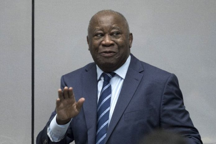 ICC prosecutors to appeal acquittal of I.Coast's Gbagbo