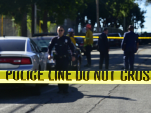 'Multiple victims' in shooting near Los Angeles: local police