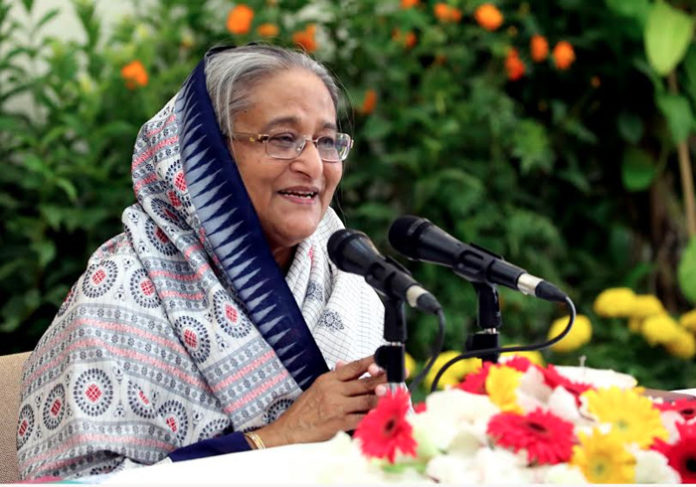 PM expresses gratitude to countrymen for AL's landslide victory