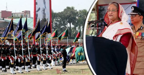 Police's strength to be increased further : PM