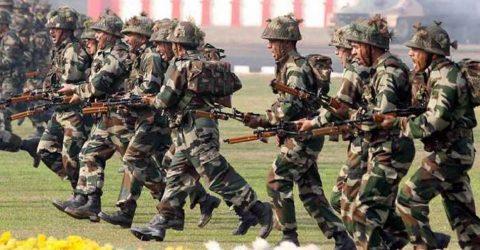 India allocates 3 lakh crore rupee interim budget for defence