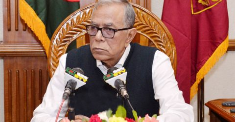 President asks judges to ensure justice for people