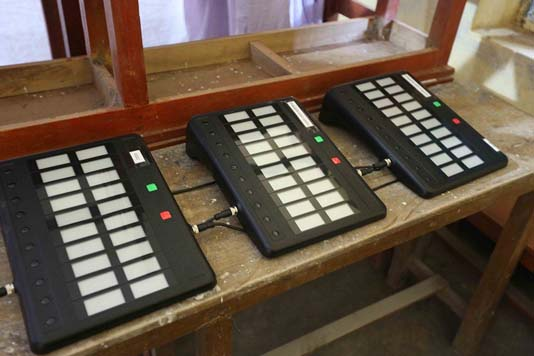 EVMs to be used in last three phases of upazila polls