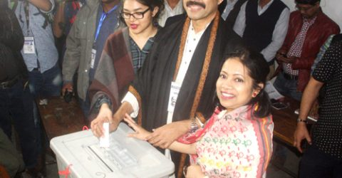 Atiqul optimistic of AL victory in city poll