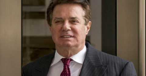 Judge rules that ex-Trump aide Manafort broke plea deal
