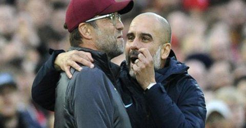 Man City, Liverpool look for fresh impetus after Premier League stumbles