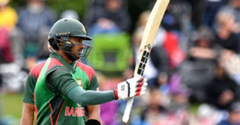 Mithun keeps scoring runs positive for team: Mashrafe