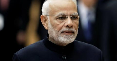 Modi invited to visit Dhaka on March 26