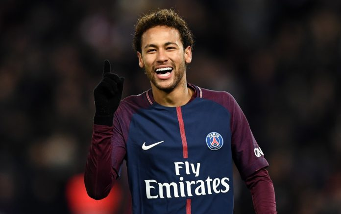 Neymar's father denies any contact with Barca over return