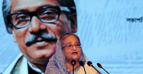 PM urges NRBs to contribute to country's progress as 'son of soil'
