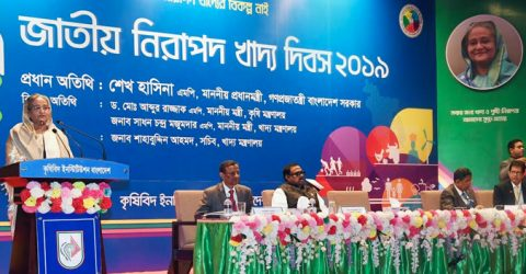 Stop food adulteration: PM
