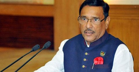 Two committees formed to bring order on roads: Quader