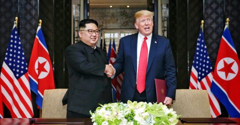 Trump-Kim summit calls for real progress : analysts