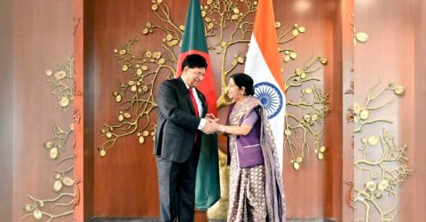 Dhaka, Delhi to develop roadmap for irreversible partnership