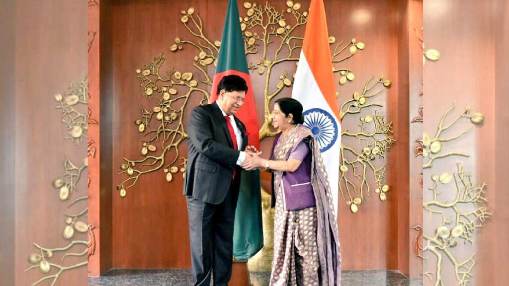 Dhaka, Delhi to develop roadmap for irreversible partnership