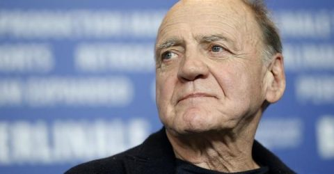 Swiss actor Bruno Ganz dead at 77: agent