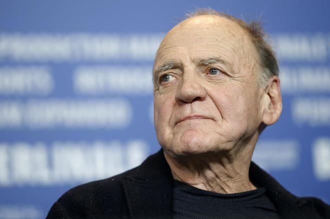 Swiss actor Bruno Ganz dead at 77: agent