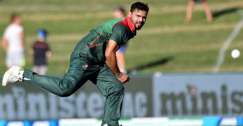 Mashrafe unwilling to make any excuse for defeat
