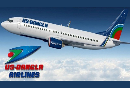 US-Bangla airlines to fly Chennai as first local carrier
