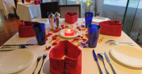 Radisson Blu Chattogram lovebirds special