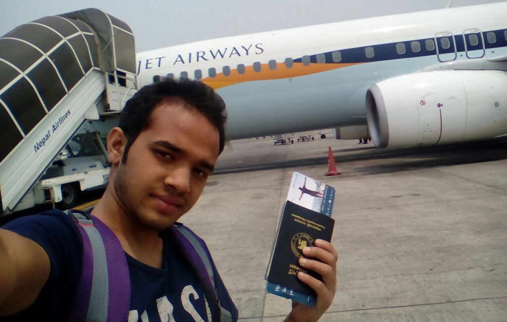 Biman hijacker served jail time for kidnapping