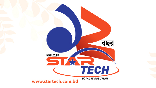 Star Tech Brings 12 years of Tech Service