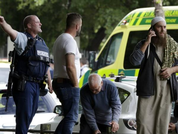 Bangladesh's Australia mission confirms 3 expats death in New Zealand shooting