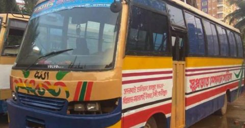 Bus conductor, helper remanded over death of Abrar