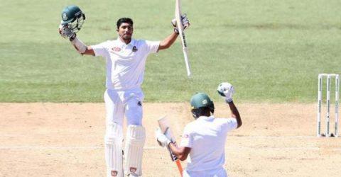 Tigers suffer innings defeat despite Soumya, Mahmudullah's heroic ton