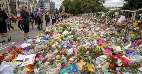 NZ to hold national remembrance for Christchurch next Friday