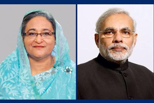 Sheikh Hasina, Modi to open four schemes tomorrow