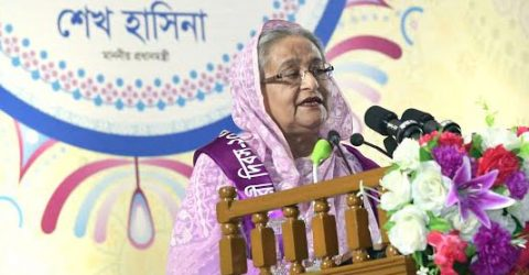 Womenfolk need to achieve power with own ability: PM