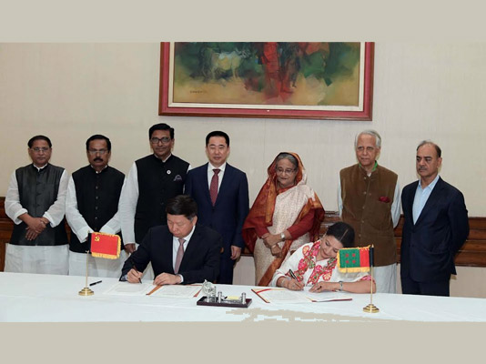 AL, Chinese Communist Party ink MoU on boosting cooperation
