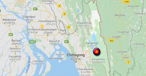 6 election personnel shot dead in Rangamati