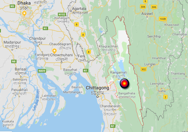 6 election personnel shot dead in Rangamati