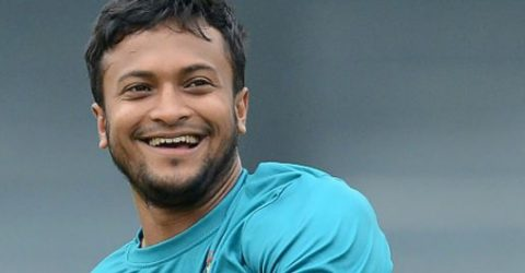 Rangpur Riders to go after Shakib again