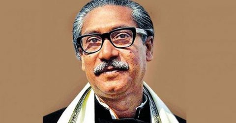 Nation celebrates Bangabandhu's birthday