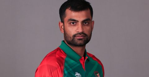 Tamim expects tougher challenge from West Indies Test team