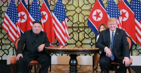 US positive on N. Korea denuclearization despite 'operational' rocket site