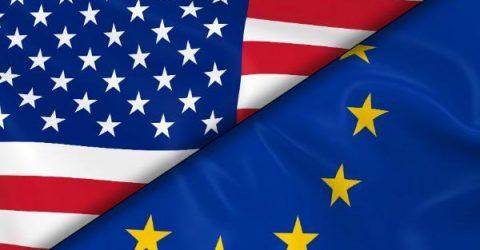 US restores mission status of 'valuable partner' EU