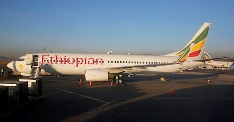 Boeing 737 from Addis to Nairobi crashes with 157 aboard: Ethiopian Airlines