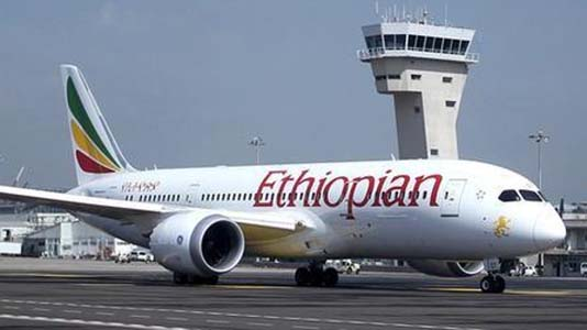 Ethiopian Airlines 'believes in' Boeing despite crash: CEO