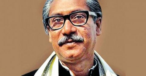 Nation set to celebrate Bangabandhu's birthday tomorrow