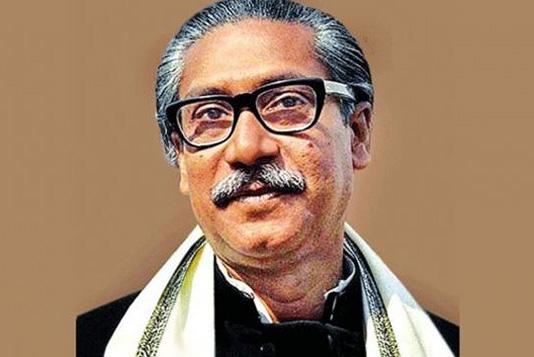 Nation set to celebrate Bangabandhu's birthday tomorrow