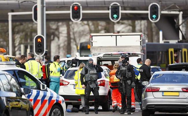Three dead in Dutch shooting: Utrecht mayor