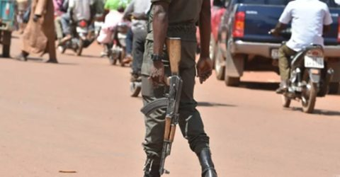 Dozens dead in Islamist attack in Burkina Faso: HRW