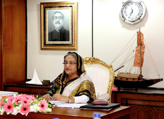 PM for undertaking uplift schemes not affecting people