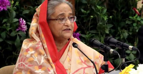Bangladesh to send cricket team abroad reviewing hosts' security measures: PM