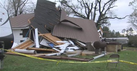Tornado kills at least 22 in US state of Alabama: officials